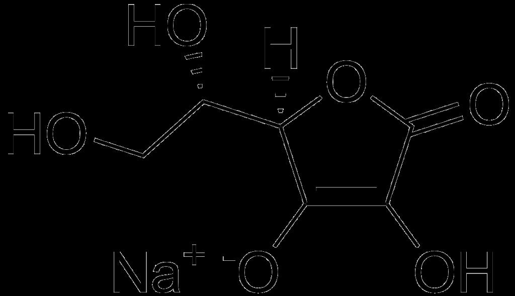 ascorbate de calcium vitamine c