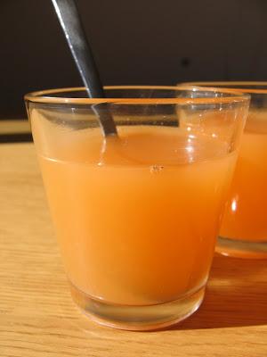 jus de citron vitamine c